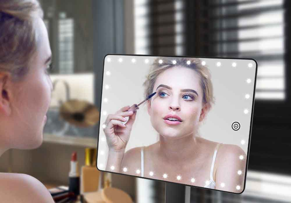 Best Lighted Makeup Mirrors