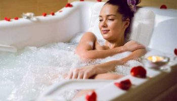 Top 11 Best Bath Pillows For Spa-like Experience